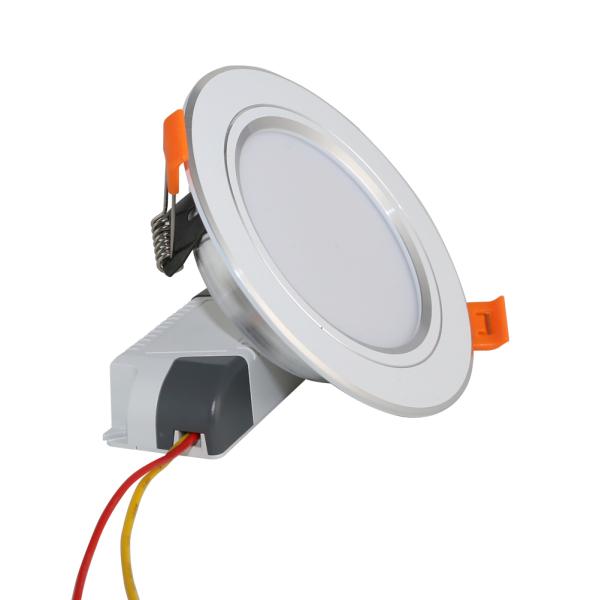 Đèn LED Âm trần Downlight Rạng Đông đổi màu AT10L DM 110/9W
