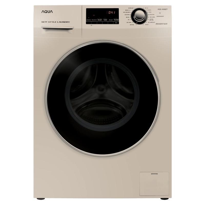 Bảng giá Máy giặt AQUA 9.8KG AQD-A982ZT lồng ngang Điện máy Pico