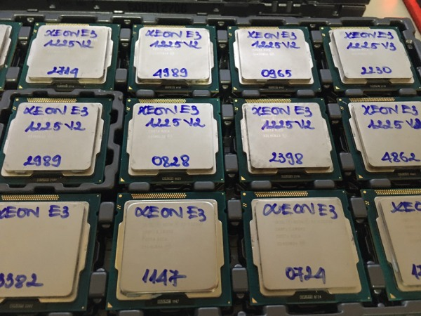 Giá Cpu bộ vi xử lý Chip Xeon 1225 V2 SK 1155 Sp Main H11-B75 -BẮC HẢI PC SHOP