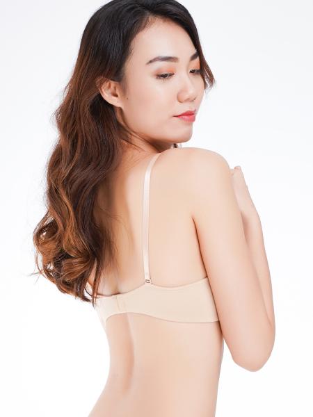 Nơi bán Áo ngực Misaki mút dày cúp trơn - 9328