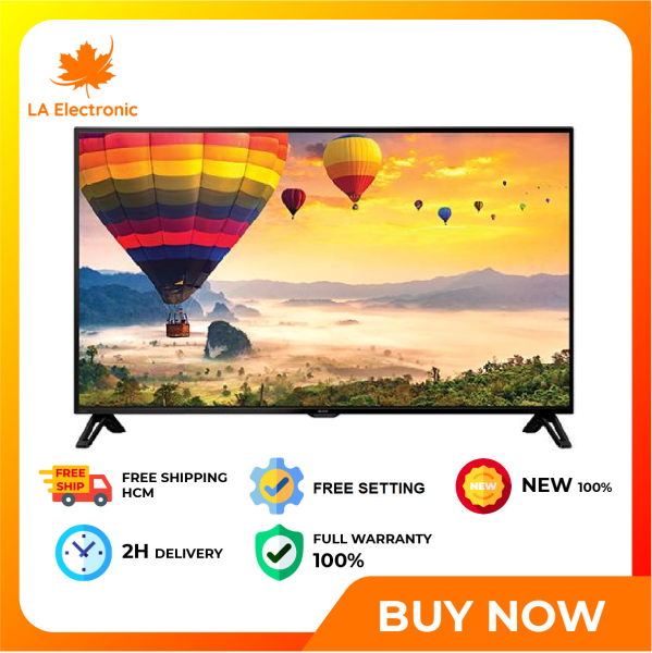 Bảng giá Android Tivi Sharp 4K 65 Inch 4T-C65CK1X - Free shipping HCM - Voice search utility. All-round 4K color accuracy. Active Contrast technology. Wide Color Technology.