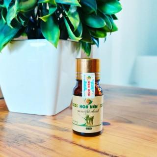 Tinh dầu sả chanh nguyên chất Hoa Nén - Tinh dầu xông phòng giúp xua tan nỗi lo về muỗi, giảm căng thẳng, mệt mõi thumbnail