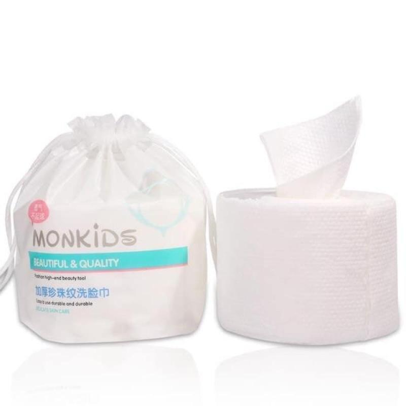 Giấy rửa mặt đa năng MonKids cao cấp