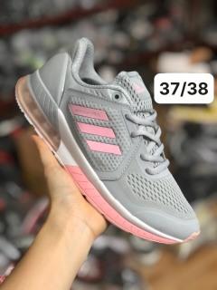 [ Sale 50% Size 37 ] Giày Thể Thao Nike + Adidas Nữ Chính Hãng New 100% thumbnail
