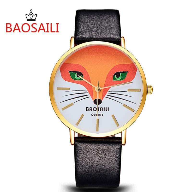 Nơi bán (Hàng độc) Đồng hồ nữ BAOSAILI HongKong Siêu Mỏng - Trẻ Trung Năng Động