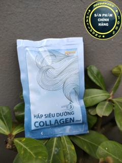 Gói Ủ phục hồi Tóc Collagen Kami 30ml thumbnail