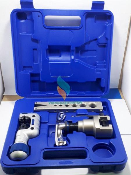 Bộ loe ống đồng lệch tâm YFT-808-B (1 kẹp)