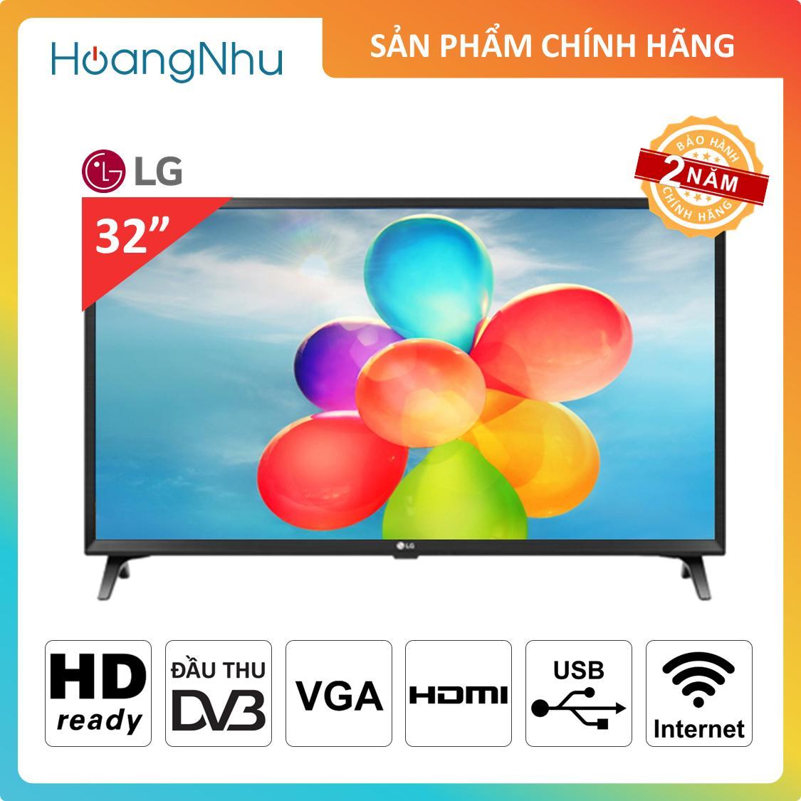 Smart TV LG 32 inch 32LK540BPTA (Tivi thông minh, HD Ready, Tích hợp KTS)