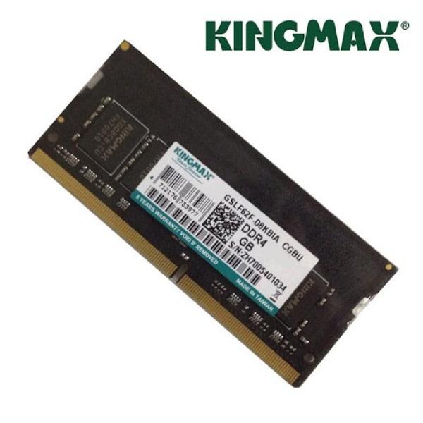 Bảng giá Ram Ddr4 Kingmax 8G 2400 Phong Vũ