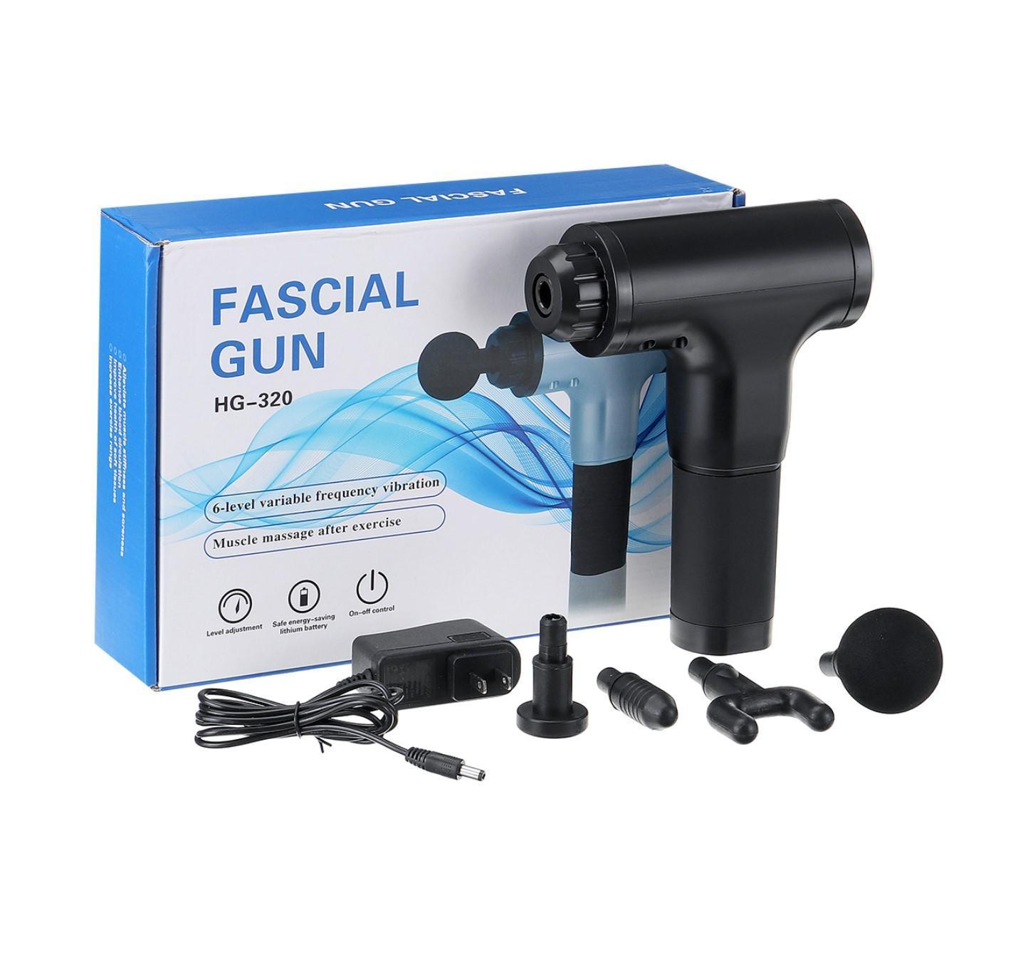 Image result for massage fascia gun HG-320 FHDZ