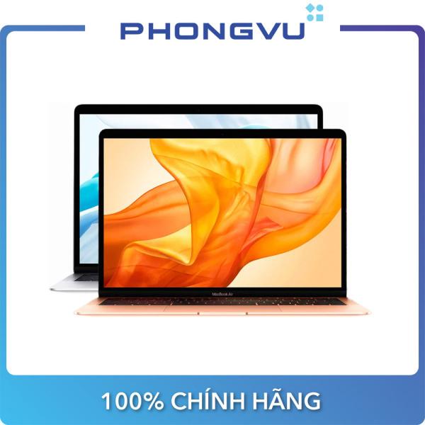 Bảng giá Laptop MacBook Air 2020 13.3 SA/A (M1/8GB/SSD256) - Bảo hành 12 tháng Phong Vũ