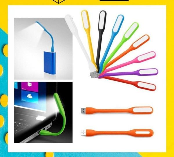 Bảng giá Đèn Led mini có cổng USB siêu sáng dùng để đọc sách, làm việc.... Phong Vũ