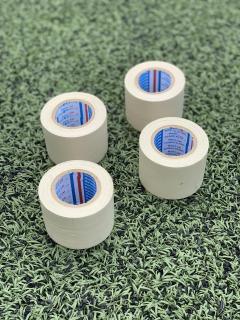 Combo Băng keo thể thao nano cuộn 5cm, chuyên dụng trong bóng đá, chống trật khớp, hổ trợ vận động cường độ cao thumbnail