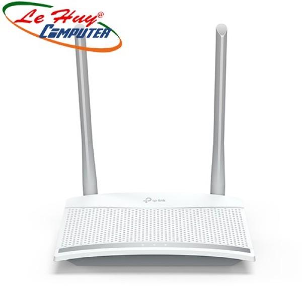 Bảng giá Bộ Phát Wifi Tp Link Tl-Wr820N Chuẩn N Tốc Độ 300Mbps - Hàng Phong Vũ