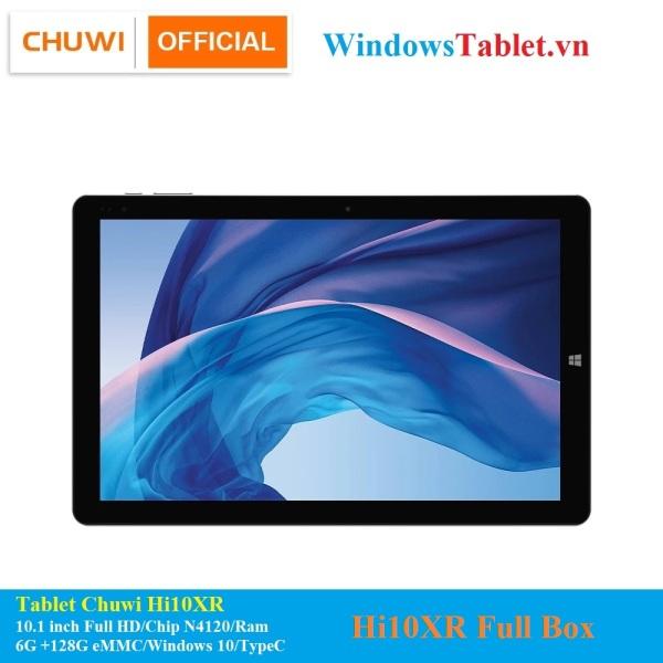 Bảng giá Chuwi Hi10XR - Chip N4120/6G/128G - Tặng dán CL+bộ phụ kiện Phong Vũ