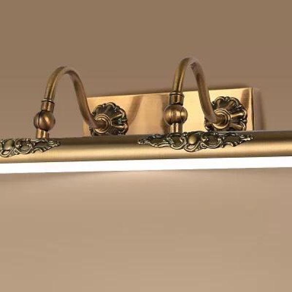 Đèn soi gương, đèn phòng tắm LED cổ điển DG-1001