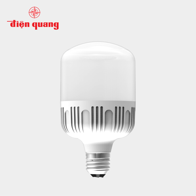 Đèn LED bulb công suất lớn Điện Quang ĐQ LEDBU10 50W, chống ẩm