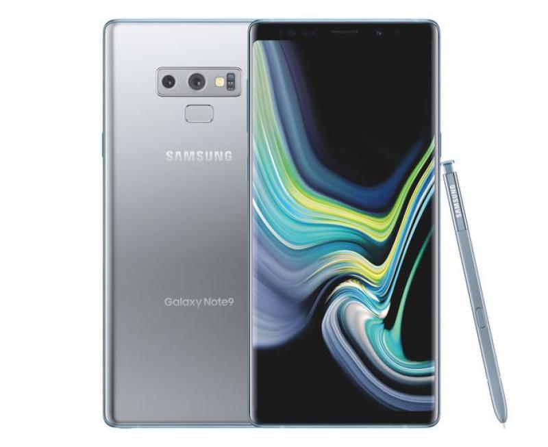 Điện Thoại Samsung Galaxy Note 9 128GB (màu Titan)