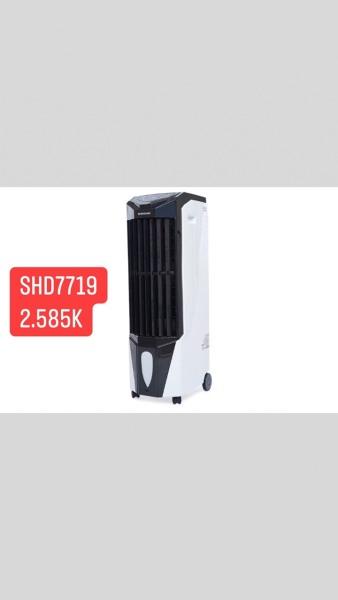 Bảng giá Máy làm mát không khí Sunhouse SHD7719