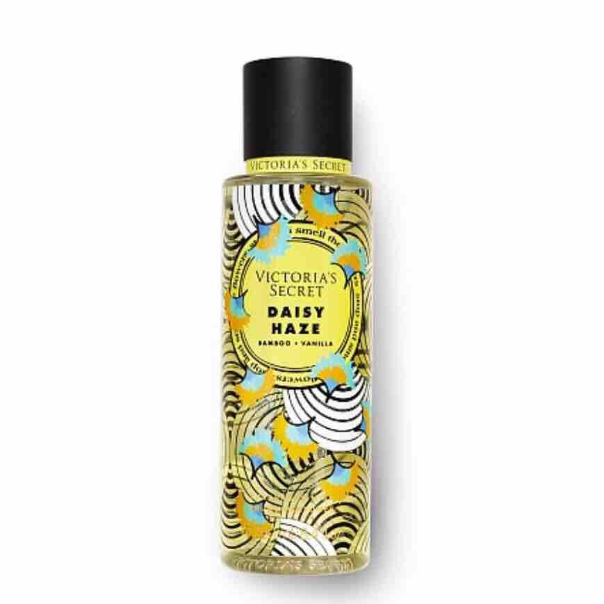 Xịt Thơm Toàn Thân Victoria's Secret Daisy Haze Fragrance Mist (250ml)