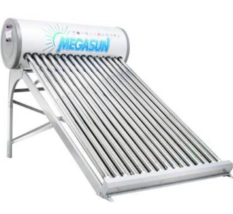Bảng giá Megasun - máy nước nóng năng lượng mặt trời KAE 150L