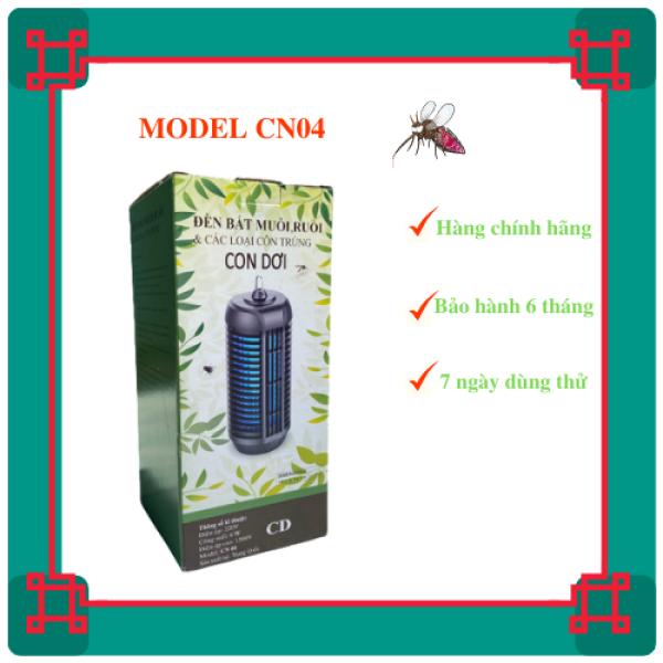 [HCM]Đ&egraven bắt muỗi ruồi và c&aacutec loại c&ocircn tr&ugraveng Con Dơi model CN 04