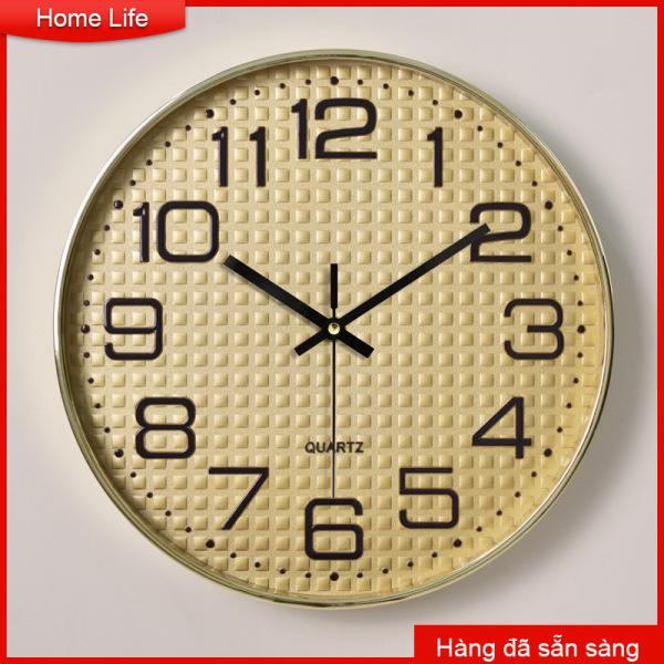 Nơi bán Đồng hồ và đồng hồ, đồng hồ treo tường tỷ lệ kỹ thuật số ba chiều trong phòng khách sáng tạo và thời trang (có sẵn hàng)