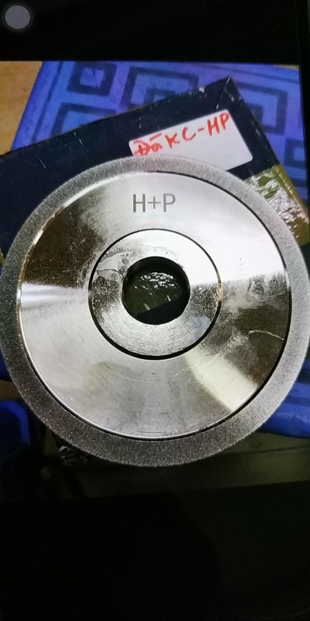 Đá mài hộp kim cao cấp H+P loại 1 ( 150x10x32 )