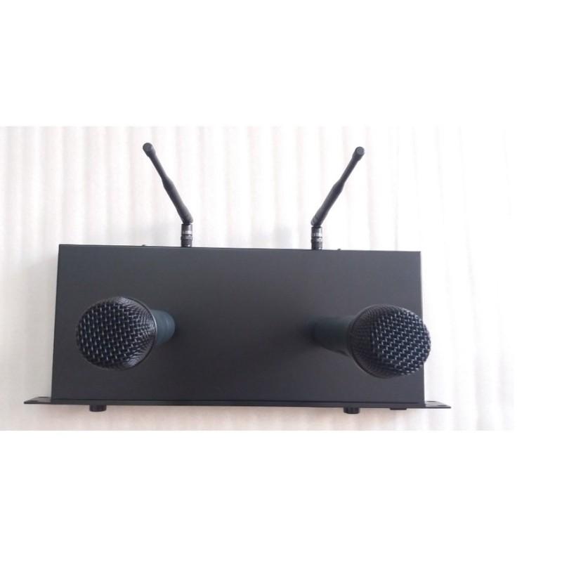 Micro Không Dây   Ulx 960