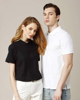 Áo thun Polo Gildan 6800 - Premium Cotton thumbnail