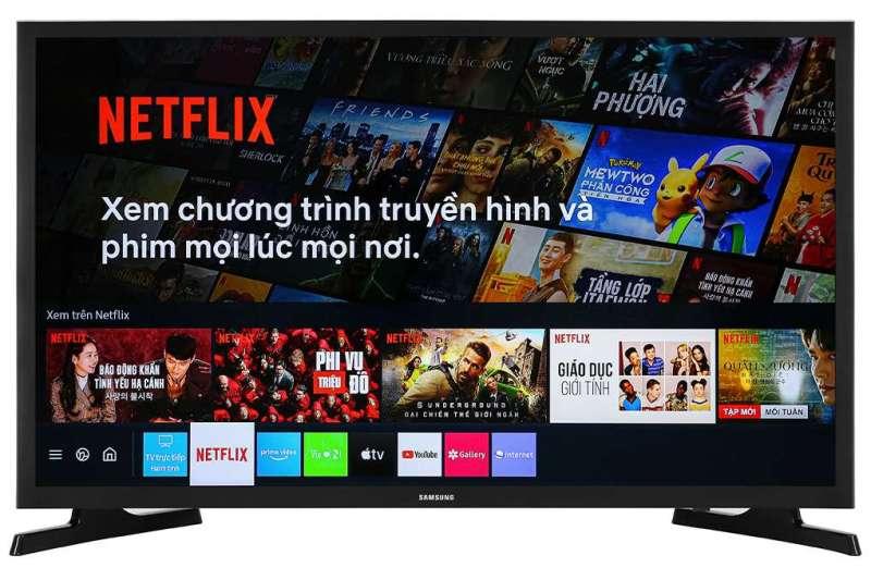 Smart TV Crystal UHD 4K 50 inch TU6900 2020 chính hãng