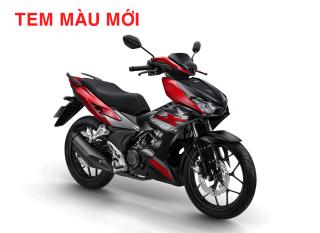 Xe máy Honda Winner X (Phiên bản giới hạn) thumbnail