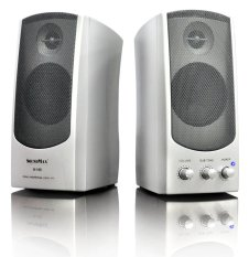 Ôn Tập Soundmax A 140 Loa May Tinh Bạc