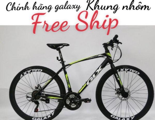 Mua XE ĐẠP THỂ THAO  chính hãng GALAXY - CÓ VIDEO - xe đạp địa hình - xe đạp người lớn - xe đạp địa hình 26 inch -xe đạp thể thao người lớn- xe đạp thể thao nam