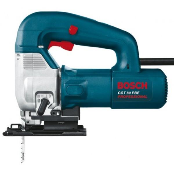 Máy cưa gỗ, cưa lọng Bosch GST 80PBE