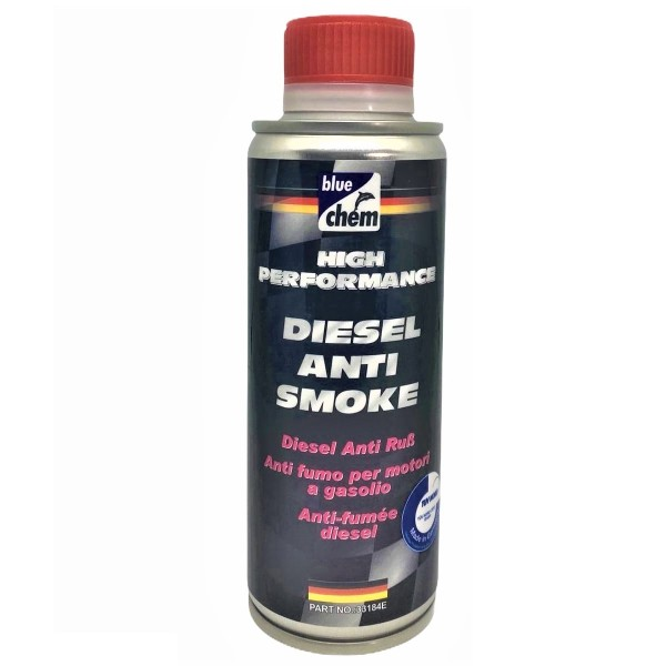 Phụ gia tăng cetan và giảm khói cho động cơ diesel Bluechem 33184E - PuDa Mall, chăm sóc xe chuyên dụng