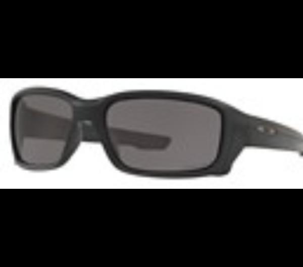 Giá bán Oakley SI Straightlink Sunglasses, Matte Black Frames w/ Prizm Grey Polarized Lens