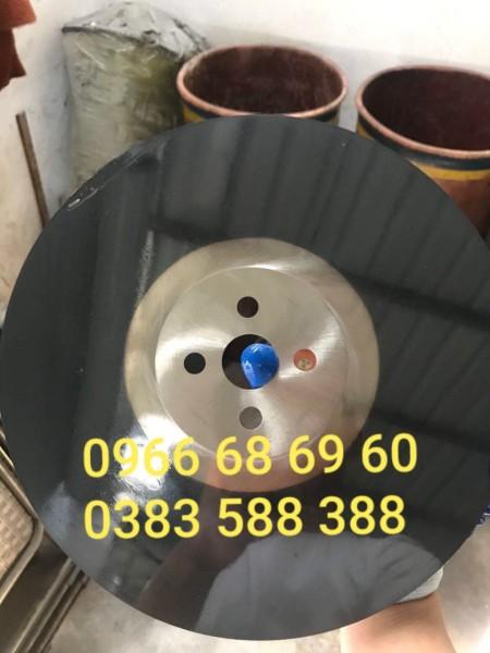 Lưỡi cắt inox tua chậm 275x1.6x32