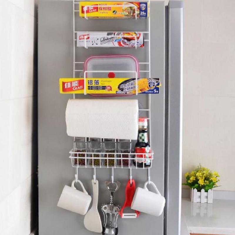 Móc treo đồ tủ lạnh Amoy