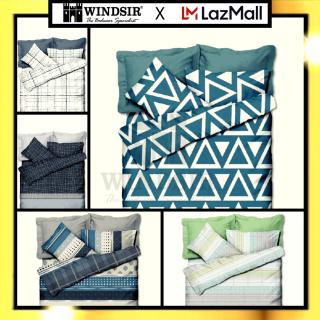 Ga giường 3 đến 6 món cotton poly cao cấp Alpha Unico phong cách Dubai thoáng khí chống phai màu chống nhăn xù lông độc quyền chính hãng thumbnail