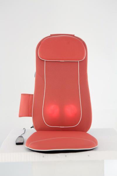 GHẾ Massage trên xe hơi -  GO6312 cao cấp