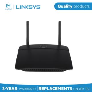 Router Wi-Fi chuẩn N 300Mbps LINKSYS E1700 thumbnail