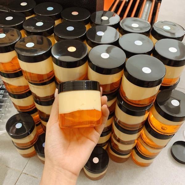 Kem Cốt Thái Lan mix collagen ( 250 gram ) cao cấp