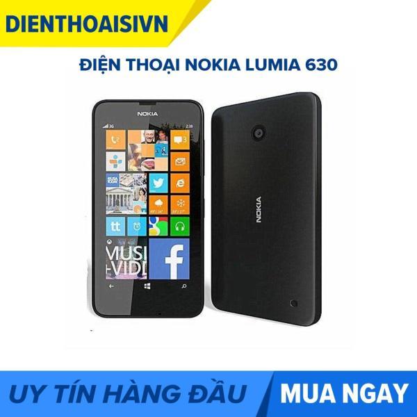 Điện Thoại Nokia Lumia 630