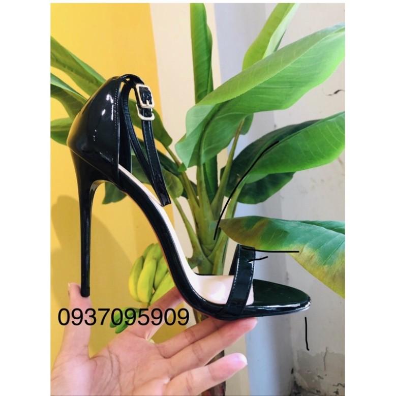 ( Hình Thật ) Sandan Cao Gót 11P - VNXK Cao Cấp - Full size 34-40 giá rẻ