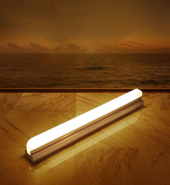 Đèn gương cao cấp cho phòng tắm