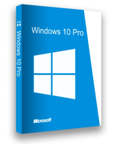 Giá Windows 10 Professional Pro 64 Bit B.Q