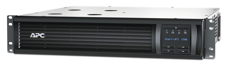 Bảng giá Bộ lưu điện: Smart-UPS 1500VA LCD RM 2U 230V - SMT1500RMI2U Phong Vũ