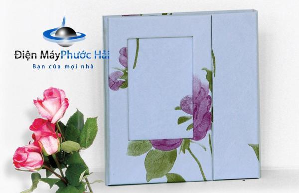 Bảng giá Hộp đựng đĩa CD - DVD đám cưới - loại 2 đĩa Phong Vũ
