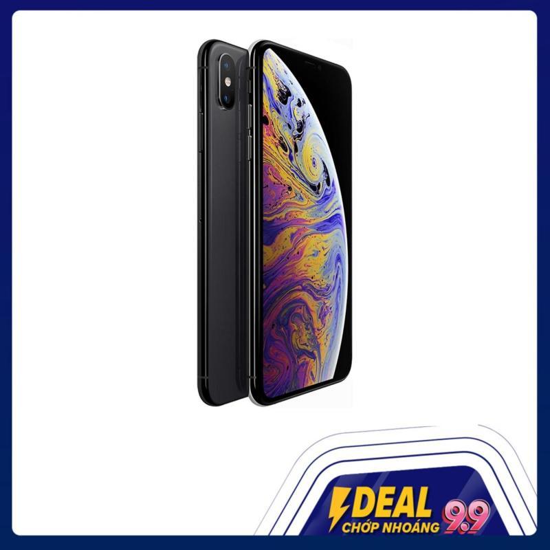 Điện Thoại Iphone XS Max 64GB - Nhập Khẩu  (Màu gray)